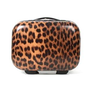 Kozmetický kuforík s potlačou INFINITIF Tiger, 12l