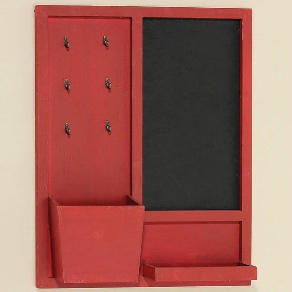 Tabuľa Morfeo Red, 66 cm