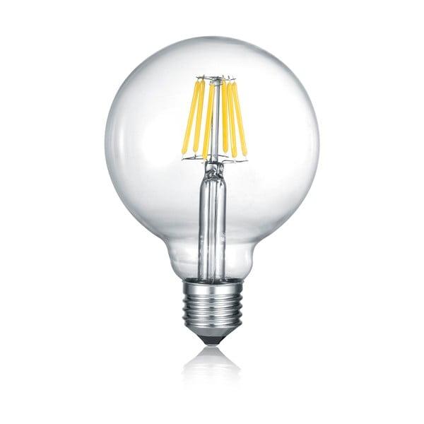 LED žiarovka Leucht E27, 6,0 W