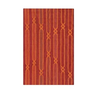 Ručne tkaný koberec Kilim D no.781, 140x200 cm