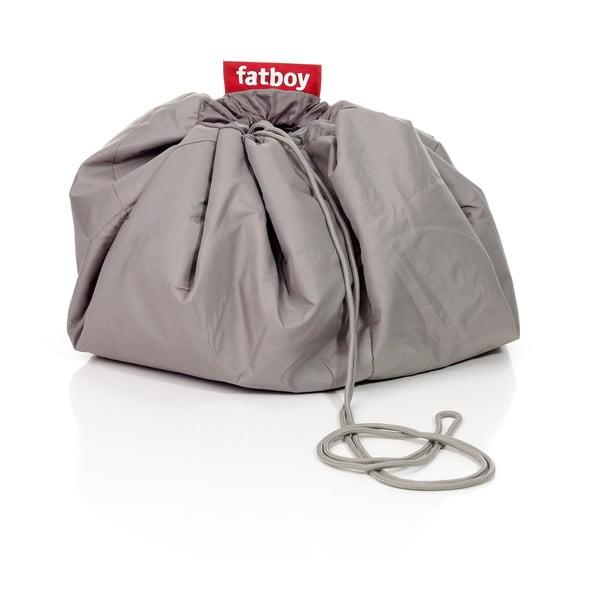 Fatboy pikniková deka Knapsack, červená