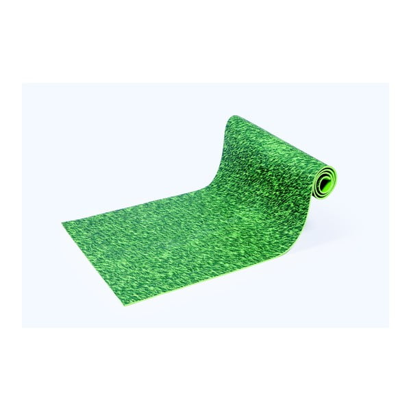 Podložka na jogu DOIY Yoga Mat Grass