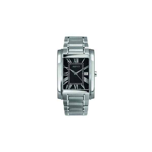 Pánske hodinky Alfex 56674 Metallic/Metallic