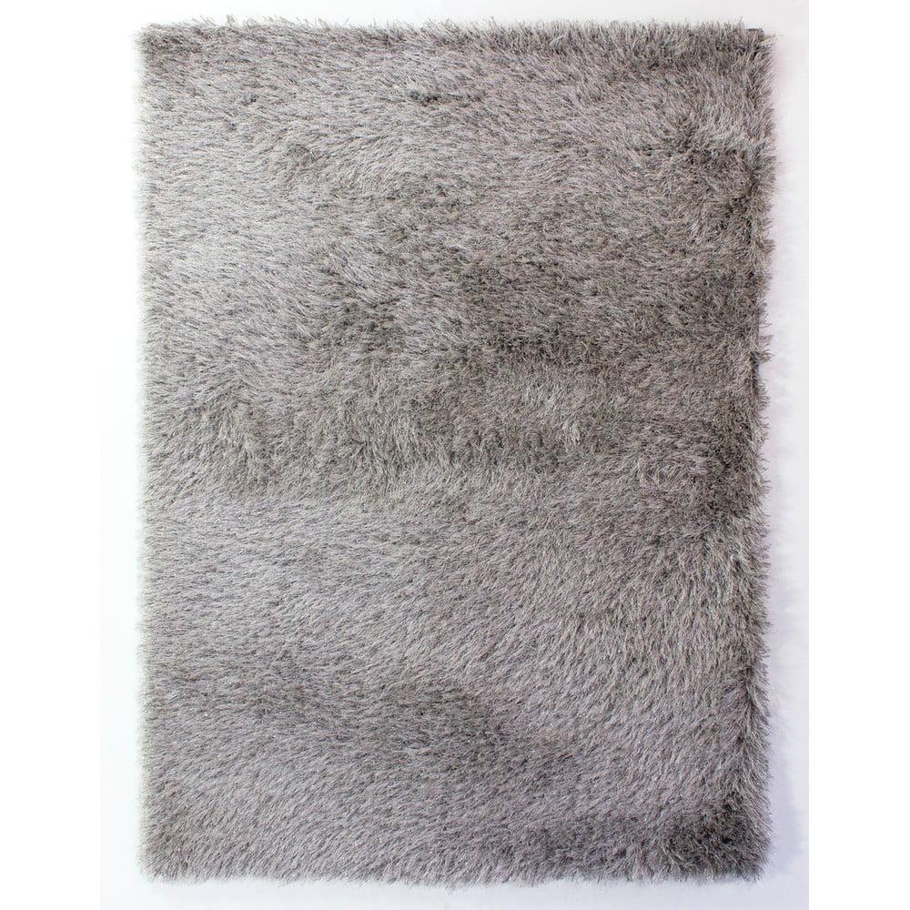 Sivý koberec Flair Rugs Dazzle, 120 × 170 cm