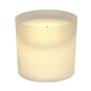 Kalíšok s LED sviečkou