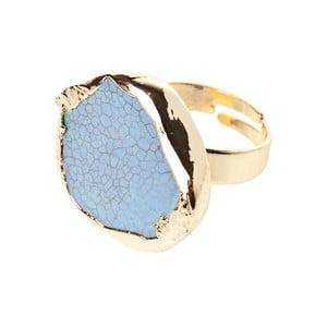 Dámsky prsteň v zlatej farbe NOMA Matilda