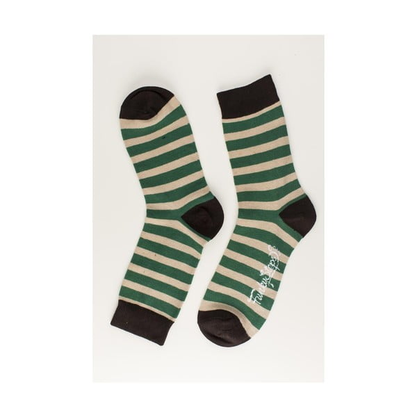 Unisex ponožky Funky Steps Krump, veľkosť 39/45