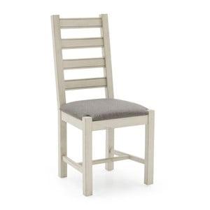 Jedálenská stolička z borovicového dreva VIDA Living Croft Tinna