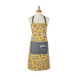 Bavlnená kuchárska zástera Cooksmart England Spring