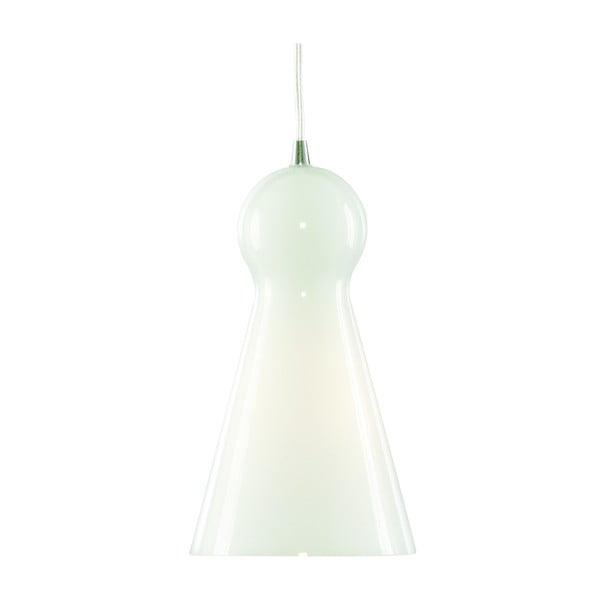 Stropné svietidlo Searchlight Opas, biela