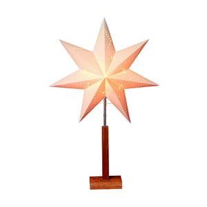 Svietiaca hviezda so stojanom Best Season Karo Medo