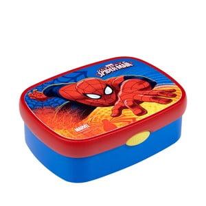 Detský desiatový box Rosti Mepal Spiderman