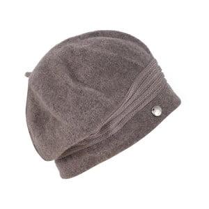 Taupe baretka Tear
