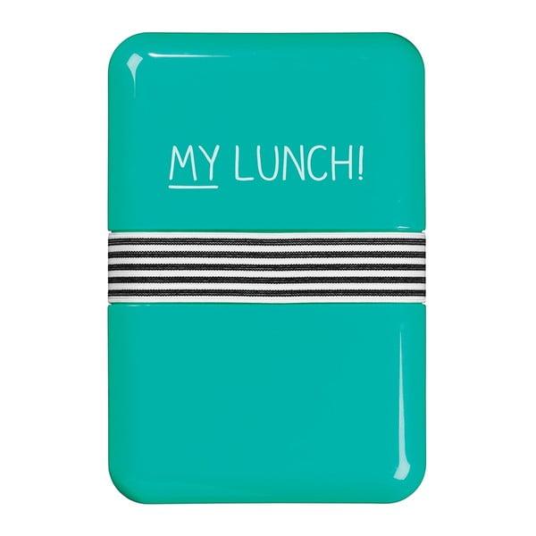 Desiatový box Happy Jackson My Lunch