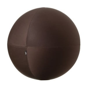 Sedacia lopta Ball Single Coffee Bean, 65 cm