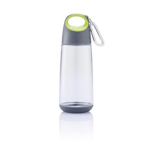 Limetková fľaša s karabínkou XDDesign Mini Bopp