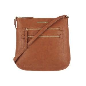 Dámska taška Demi Tan Brown