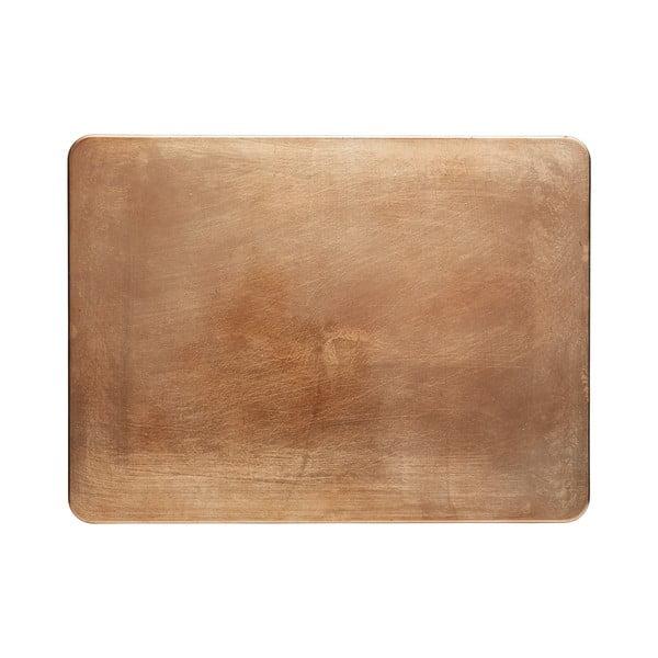 Sada 4 prestieraní Kitchen Craft Winter Woodland Gold