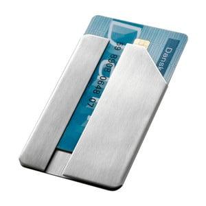 Držiak na kreditnú kartu Steel Function