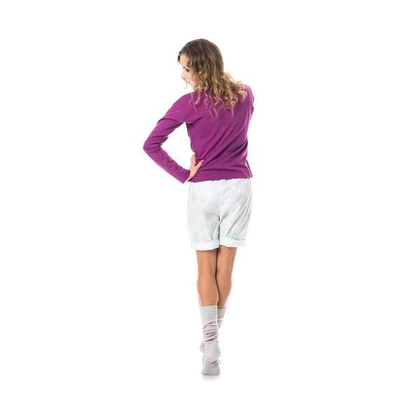 Pyžamo Purple Trompett, veľ. L