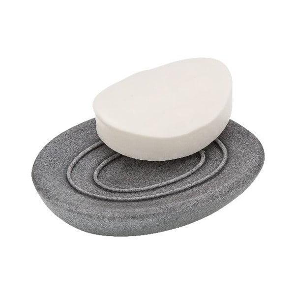 Tácka na mydlo Pebble Stone