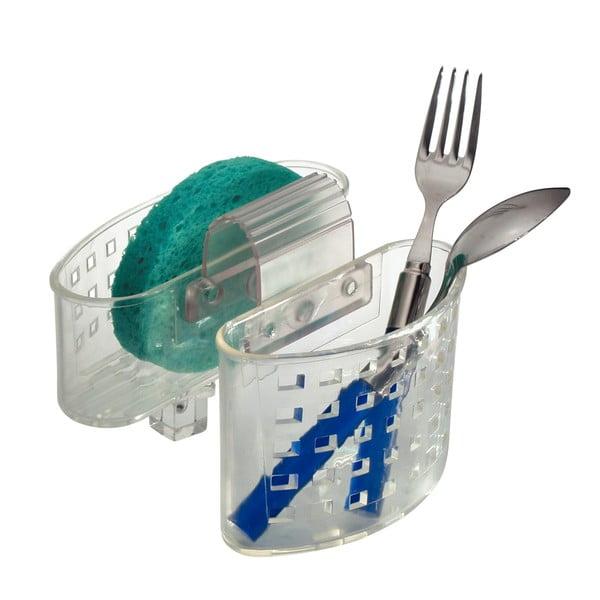 Stojan na hubky na umývanie Sink