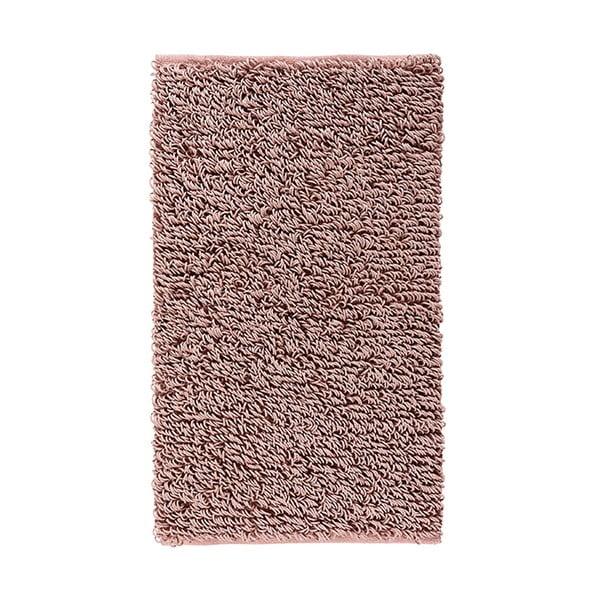 Kúpeľňová predložka Talin 60x100 cm, pudrová
