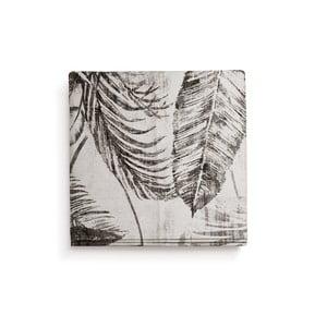 Sada 4 bavlnených prestieraní s prímesou ľanu L'Officiel Interiors Manaus, 37 × 48 cm