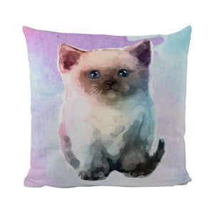 Vankúš Butter Kings Watercolour Cat