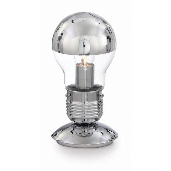 Stolová lampa Crido Chrome Idea