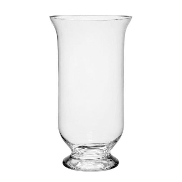 Sklenená váza/lampáš Classic, 40 cm