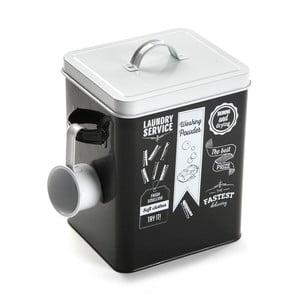 Box s odmerkou na prací prášok Versa Laundry