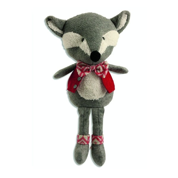 Dekorácia Fluffy Fox