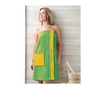 Dámsky sarong Green, 80x136 cm