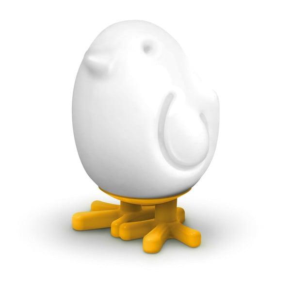 Forma na varené vajce v tvare kuraťa Fred & Friends Egg-o-Matic