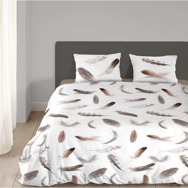 Obliečky Feathers Wind, 200x200 cm