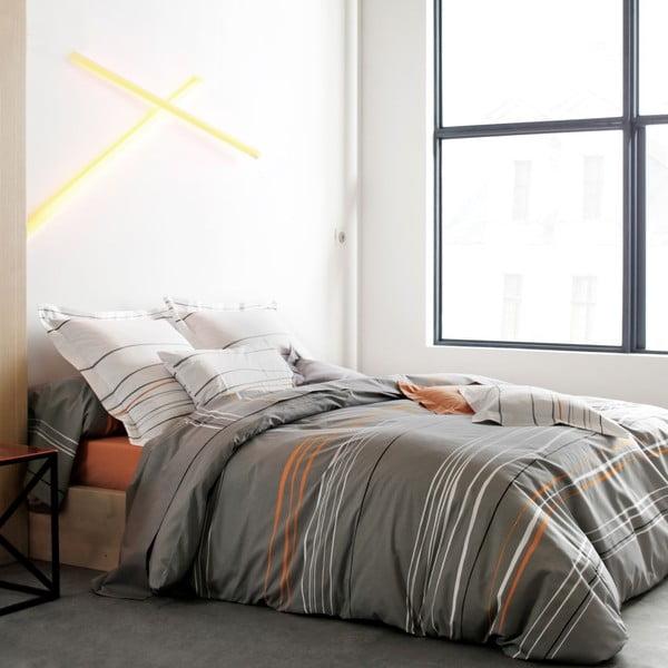 Obliečky Audace Orange 200x200 cm