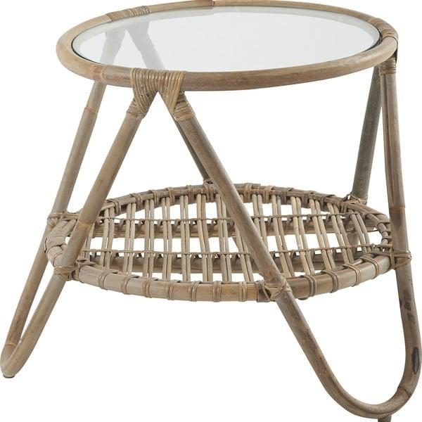 Odkladací stolík Gladys
