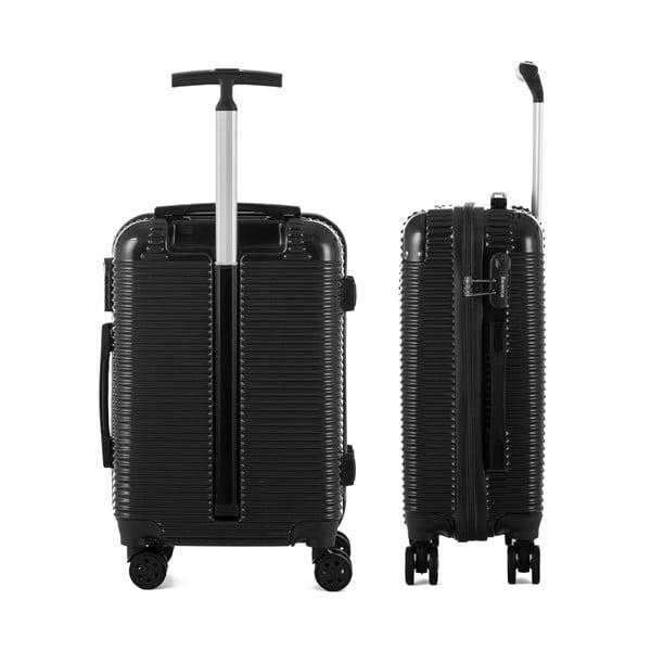 Sada 3 cestovných kufrov Berenice Textured, 44 l