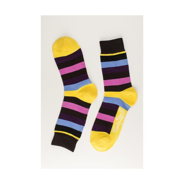 Ponožky Funky Steps Jive, univerzálna veľkosť