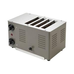 Dizajnový toaster Rowlett Rutlands Four, Quartz Grey