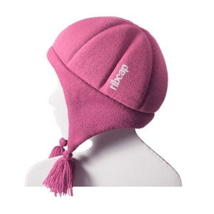 Detská helma Ribcap Chessy Pink Mini