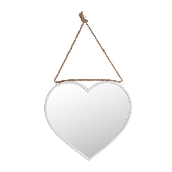 Sada 2 zrkadiel Clear Heart