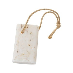 Mydlo s povrázkom s vôňou kvetu bavlny Dakls, 110 g