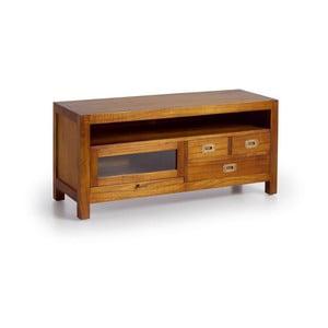 Televízny stolík z dreva mindi Moycor Star