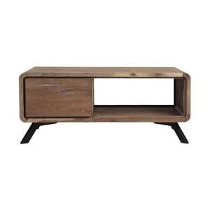 Konferenčný stolík z akáciového dreva LABEL51 Havana