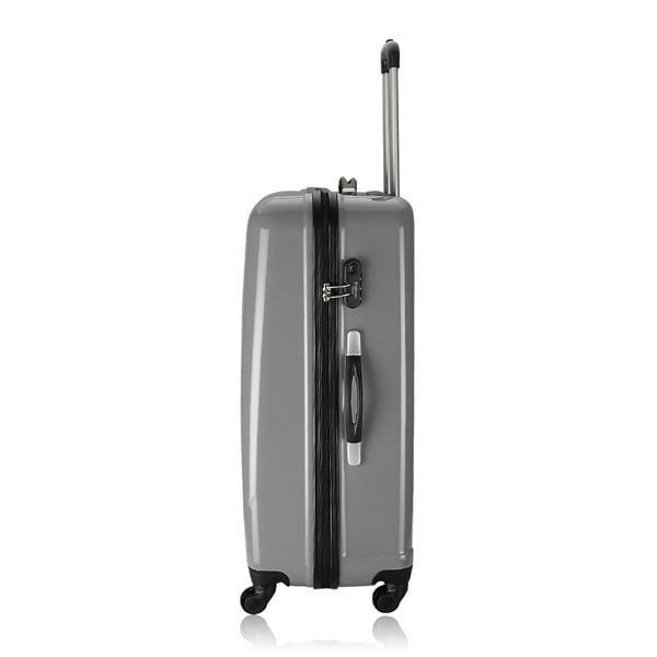 Kufor Luggage Gray, 114 l