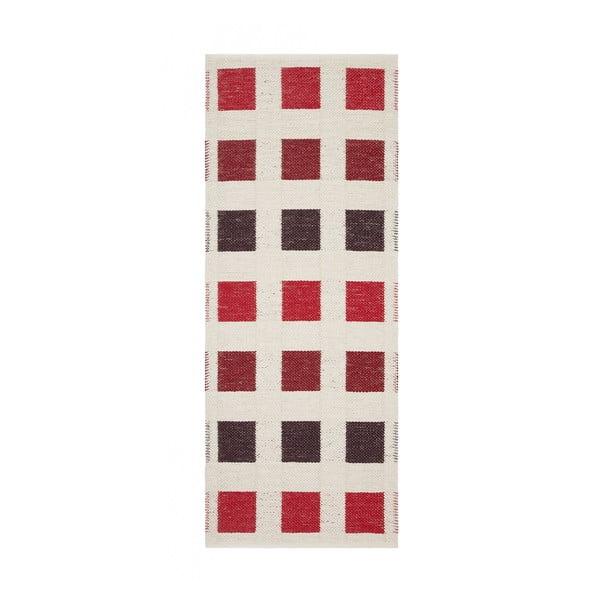 Vysoko odolný koberec Cubo V2, 60x150 cm