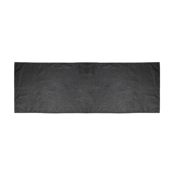 Behúň na stôl Dark Grey