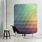 Kúpeľňový záves Pastels, 180x180 cm